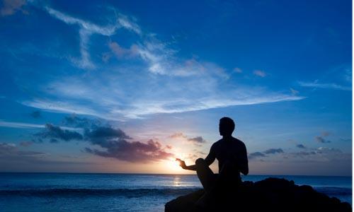Meditation für Führungskräfte